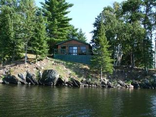 Totem Cabin - Honey Harbour vacation rentals
