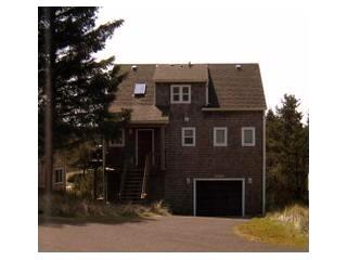 #162 The Tidewater House - Pacific City vacation rentals