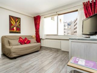 Cosy Equipped 30m² Studio-1mn Porte de Versailles - Paris vacation rentals