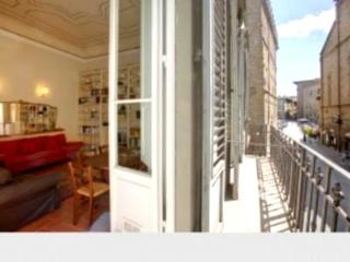 Ghibellina Apartment 7sleep with balcony - Florence vacation rentals