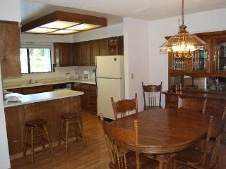 544 GRAEAGLE SINGLE FAMILY HOME - Blairsden vacation rentals