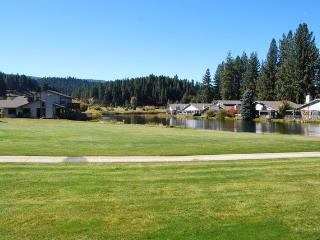 518 PLUMAS PINES GOLF RESORT 3 BEDROOOM - Blairsden vacation rentals