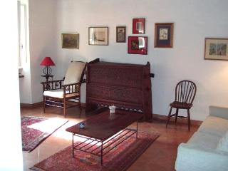 Apartment next to Campo dei Fiori - apt. LIBRI - WIFI - Rome vacation rentals