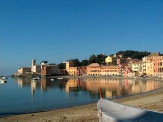 3 bedroom condo in the heart of Sestri Levante - Sestri Levante vacation rentals