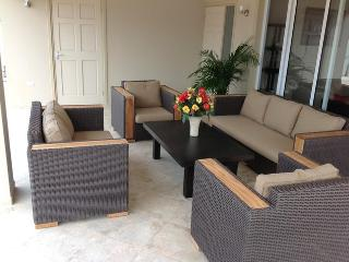 New modern villa near Palm Beach - Noord vacation rentals