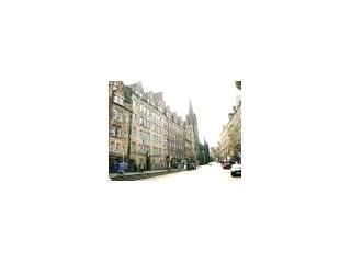 Lawnmarket Apartment - Edinburgh & Lothians vacation rentals