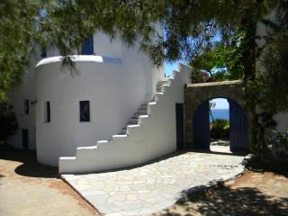 PARADISE IN PAROS - Antiparos Town vacation rentals