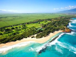 Spreckelsville Oceanfront Estate - Paia vacation rentals