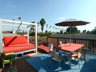 Beverly Hills Modern Guesthouse - Los Angeles vacation rentals