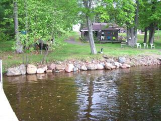 Sand Lake Cottage ~ New Auburn, WI. - New Auburn vacation rentals