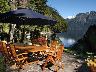 5 BED/ 5 BATH (LM9) LAKE VIEWS!! - San Carlos de Bariloche vacation rentals