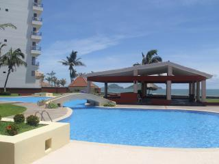 Beachfront Home in Real del Mar - Mazatlan vacation rentals