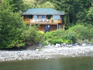 Beauty and the Beach - San Juan Islands vacation rentals