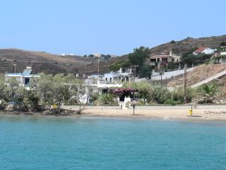 Relax at Abela Studio Apartment 1 - Siros vacation rentals