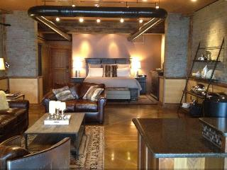 Lakefront Luxury Suite with Kitchen & Balcony - Skaneateles Lake vacation rentals