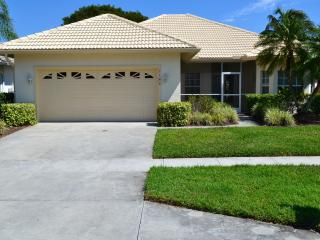 Tranquility- At Naples Gulf Coast. Executive Villa - Davenport vacation rentals