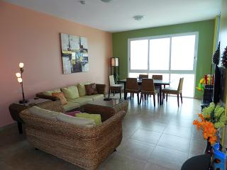 F3-10B, 2 bedroom, 10th fl. Condo at Playa Blanca - Playa Blanca vacation rentals