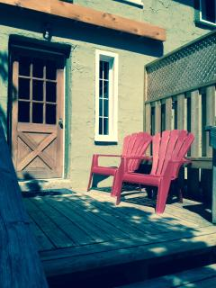 Walk to Blue Mountain (Chalet 38L) - Blue Mountains vacation rentals
