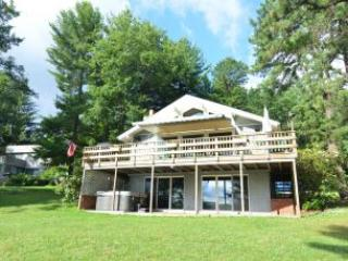 Lodge at Pine Tree Point - Image 1 - Swanton - rentals