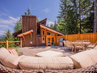 Aurora Lodge - Whistler vacation rentals