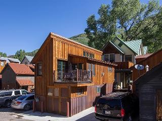 Wood Residence - Telluride vacation rentals