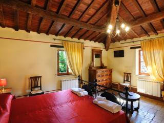 Casa Anna: lovely house for 8 in medieval village - Marche vacation rentals