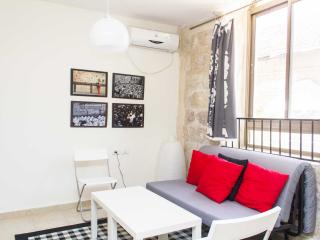 Great One Bedroom Near The Old CIty (KF) - Jerusalem vacation rentals
