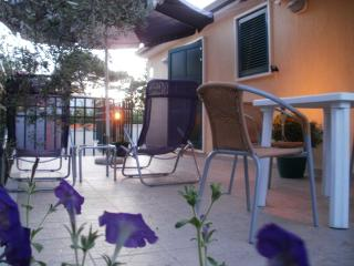 Big terrace apartment - Kansas vacation rentals