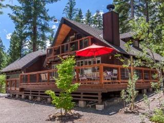 ORourke North Tahoe Vacation Rental Home - Carnelian Bay vacation rentals