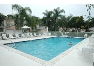 Luxurious Lakefront Condo - Naples vacation rentals