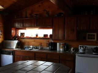 Fisherman's Cabin on Mountain Fork River - Broken Bow vacation rentals