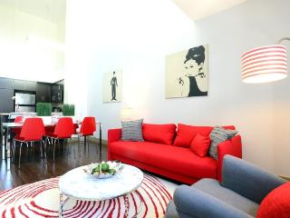 Rubix Hollywood 8 - Los Angeles vacation rentals