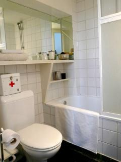 Home Comfy - Residential Chatelain - Brussels vacation rentals