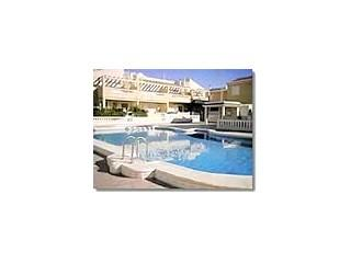 Pool - Self Catering Holiday Apartment in Spain - Torrevieja - rentals