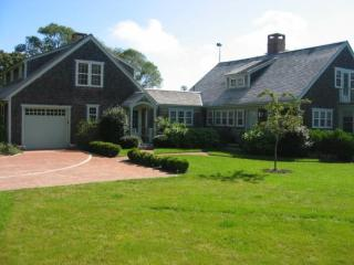 Magnificent, Private Up-Island Retreat 116361 - West Tisbury vacation rentals