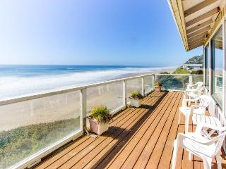 At The Seaside - Gleneden Beach vacation rentals