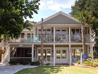 Carolina Boulevard 705 - Charleston Area vacation rentals