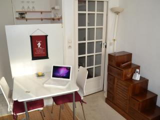 Well located studio in St. Germain - P6 - Paris vacation rentals