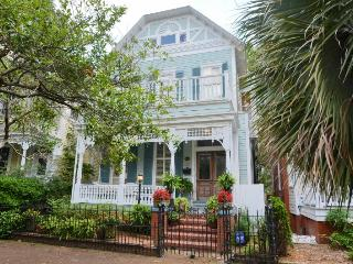 The 1890 on Whitfield Square - Georgia Coast vacation rentals