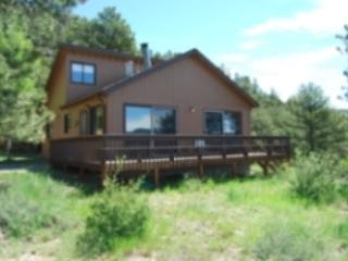 Pine Tree - Estes Park vacation rentals