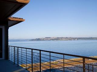 BRAND NEW 1 BRM Waterfront Suite 3 - Puget Sound vacation rentals