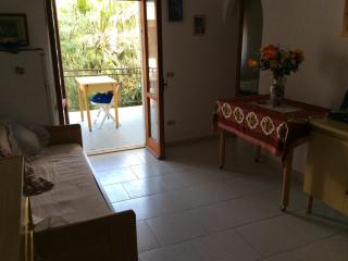 Romantico appartamento vista mare - Calabria vacation rentals