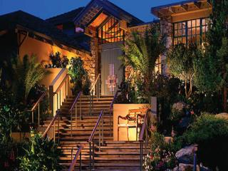 Hyatt Highlands Inn - 3 Night Weekend for 2014 Pebble Beach Concours D'Elegance - Carmel vacation rentals