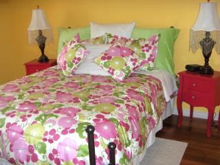Mount Haven Estate B&B - The Frangipani Suite - Picton vacation rentals