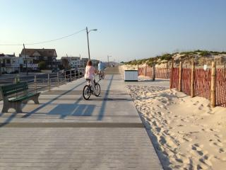 Jersey Shore, just steps to the Beach! - Seaside Park vacation rentals