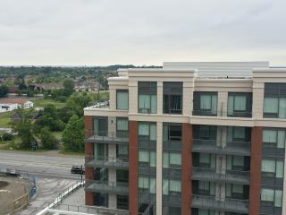 2 Bed 2 bath Fully Furnished Condo in Markham - Toronto vacation rentals