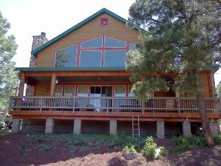 Five star retreat in famous Mormon lake. - Mormon Lake vacation rentals