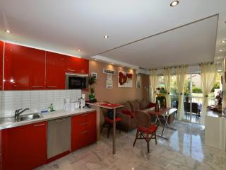 Lovely Apartment in Cannes, French Riviera - Juan-les-Pins vacation rentals