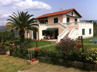 Camporosso - Ventimiglia,  Villa 3 floors - Camporosso vacation rentals