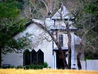 Little Chapel - A Private Sanctuary - Wimberley vacation rentals